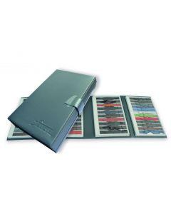 Metallicbox (für 44 Bänder)