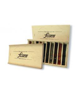 Holzbox -unbefüllt-